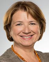Patricia Pleszczynska