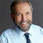 MP Tom Mulcair