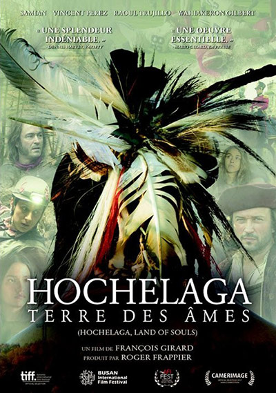 Hochelaga – Land of Souls
