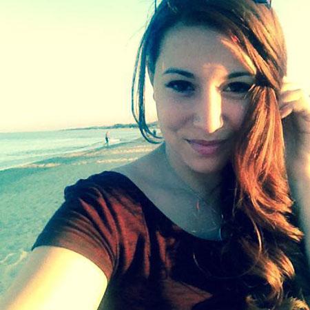Veronica-Assunta Mongiardo