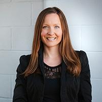 Dr. Jessica Riddell